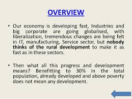 Essay   Panchayati Raj and Rural Development in India   Study      Progress of NREP during the Sixth and Seventh Plan