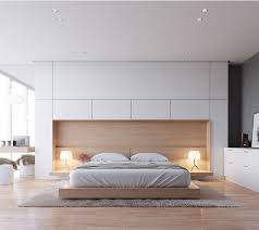 Modern Bedrooms Chambre Design Avec Rangements Intégrés   Http://www.m