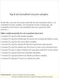 It Consultant Resume Sample Leasing Consultant Resume Rental Cover Letter Best Job Fer
