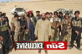 Service members and dozens of afghans. Oqt1 Jvod5g6bm