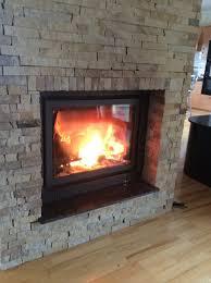 bodart gonay double sided wood burning stove