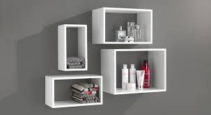 Wandregale Für Wohnzimmer Und Küche Regalraum Wandregal