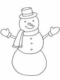 Small Picture Children Playing Snow In Winter Coloring Page Winter Pinterest