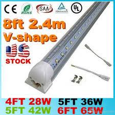 wiring diagram for 8 ft shop light wiring image v shaped 4ft 5ft 6ft 8ft cooler door led lights tubes t8 on wiring diagram for