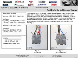 2010 f150 trailer brake wiring diagram 2010 f150 trailer brake 2010 f150 trailer brake wiring diagram 2015 ford f 150 trailer wiring diagram jodebal com