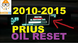 2010 Toyota Prius Oil Light Reset Pin By Anisa Barakzai Homesmart Optima Realty On How To