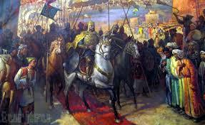Государства Амира Тимура Уложение Тимура и современность  Ханства эти управлялись ханами из дома Чингизидов но права наследства не были точно определены выбор в ханство зависел от курултая совета вельмож