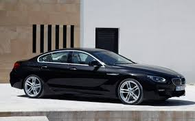 2014 BMW 6 Series Gran Coupe Specs and Photos   StrongAuto