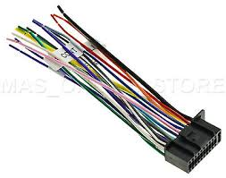 wire harness for jvc kd s79bt kds79bt pay today ships today wire harness for jvc kwnt300 kw nt300 pay today ships today