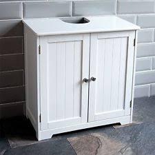 modular bathroom furniture rotating cabinet vibe. White Under Sink Storage Unit Bathroom Cabinet Basin Shelf 2 Door Shelves Wooden Modular Furniture Rotating Vibe F