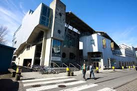 Vancouver Design University Visit Us Emily Carr University