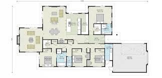 10 bedroom house plans new 1 story house plans best split floor