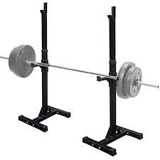 York Pro Series 204 Squat Rack And Bench Press Unit  Niagara FitnessSquat And Bench Press