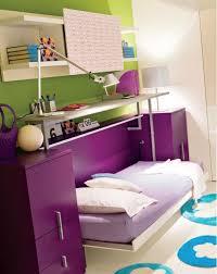 Retro Bedroom Furniture Ideas Orangearts Modern Teen With Loft Bed - Modern retro bedroom