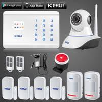 <b>Gsm Wifi</b> Camera Alarm Canada