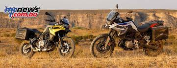 2018 bmw f850gs. perfect bmw 2018 bmw f 750 gs and 850 in bmw f850gs