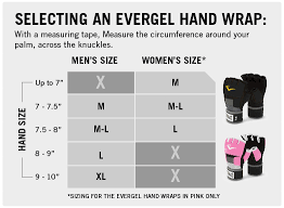 Nike Training Gloves Size Chart 22 Prototypal Hand Gloves For Gym Size Chart