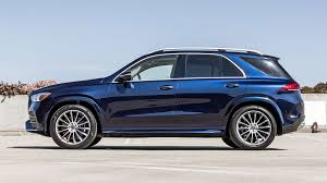 It's a midsize luxury suv in every traditional sense, but because. 2020 Mercedes Benz Gle How I Would Spec It