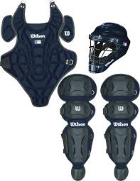 under armour youth catchers gear. product image · wilson youth ez gear catcher\u0027s set under armour catchers