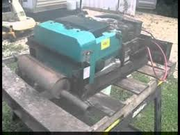 onan emerald plus generator running outside an rv motorhome for onan emerald plus generator running outside an rv motorhome for