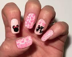 Disney nail art hashtag Images on Tumblr - GramUnion - Tumblr Explorer