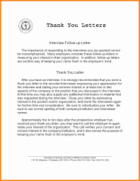 Beautiful Thank You Letter A Project Refrence Phone Interview Email