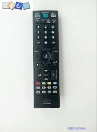 lg tv 32cs460. (4pcs/lot)ferr shipping new remote control akb73655804 for lg tv 32cs460 32ls3400 lg tv 32cs460