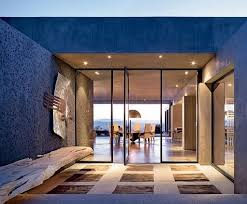 Captivating While Constructing A Contemporary House For A Couple Overlooking The Lovall  Valley In Sonoma, California
