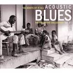 Roots of the Blues, Vol. 2