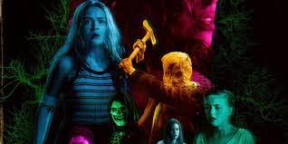 Fear Street Part 2: Release Date, Cast ...