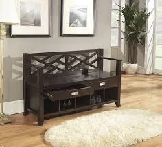 entranceway furniture. Bench Cubby Small Black Entryway Furniture Inch Storage Seat Shoe With Cushion Built In Boot Entranceway O