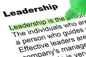 leadership essay free exle