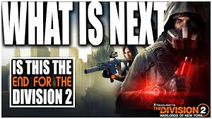 best weapons in the division 2 – GameVideos