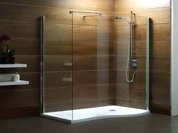 showers wood tile shower simple grain with plans 11