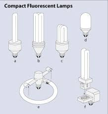 type of lighting fixtures. types of compact fluorescent bulbs available in the market labeled af and described text type lighting fixtures