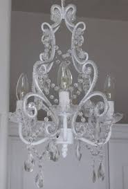 Full Size of Chandelier:farmhouse Chic Chandelier Shabby Chic Chandeliers  Shabby Chic Style B And ...
