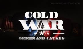 cold war essay origin and causes com there are numerous topics for essays among them can be some that are too difficult to cope indeed the topic ldquocold warrdquo is very tough