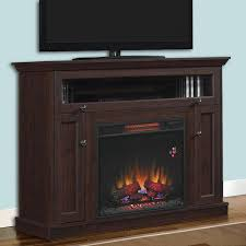 windsor wall or corner infrared electric fireplace a cabinet in midnight cherry 23de9845 nc01