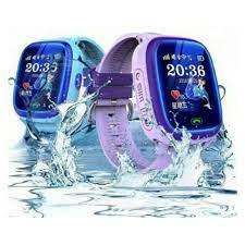 Đồng hồ thông minh trẻ em DF25 Đồng hồ định vị cho bé chống nước, đa chức  năng - chính hãng