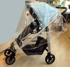 UPPA Baby Stroller Rain and Wind Covers from Sasha's - (888) 640 0917