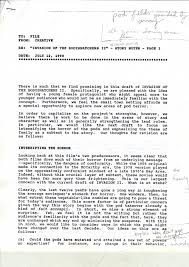 production files wcftr commarts wisc edu script notes from a warner bros executive on a proposed film invasion of the