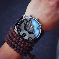 whole oversized watch buy cheap oversized watch from chinese military watch leather belt retro fashion male watch female students oversized watches men sports watches relogio masculino