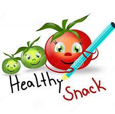 Image result for snack clip art