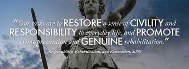 restorative justice michigan catholic conference additional resources