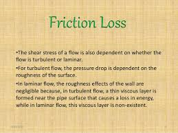 Image result for techniques to reduce energy losses due to friction