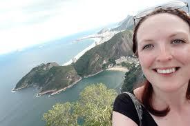 Just back from: Brazil - Journey Latin America