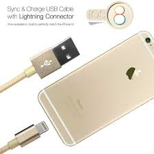 newest metal braided wire sync data charger usb cable for iphone 7 6 plus iphone 5 ipad mini air 2 mobile phone cable