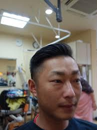 おしゃれ七三 Barbers K 倉敷岡山の散髪屋ヘアーサロン