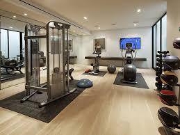 19 Home Gym