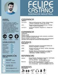 curicculum vitae curriculum vitae by felipe castaño issuu